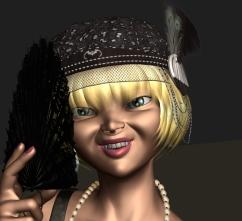 Flapper Jenny