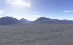 Barren Lands