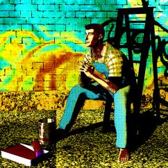 Graffitist #3