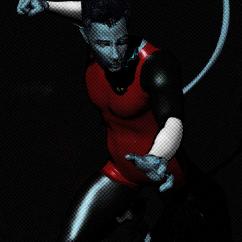 Nightcrawler SkNoir