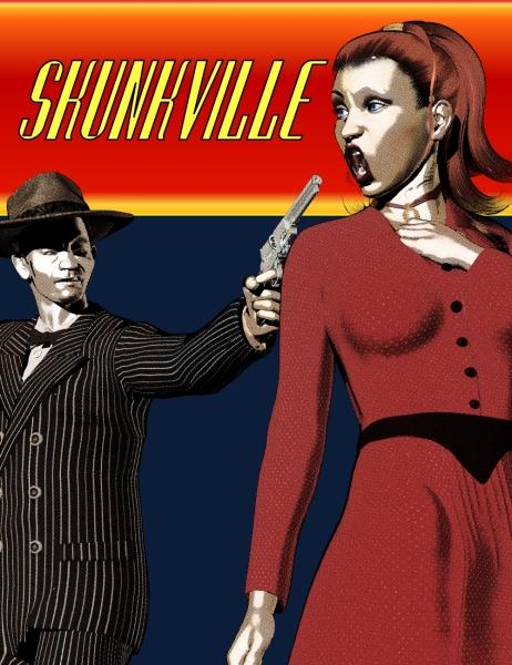 Skunkville