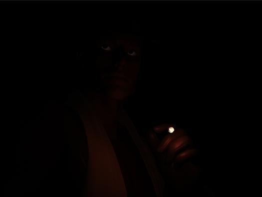 Waiting for a Wicked Man (2005, DAZ Studio 0.14)